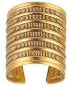 Bronze Cuff Bracelet