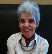 Cathie Hehman, Publisher