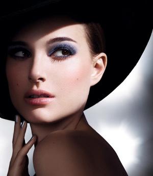Eye Shadow Application - Dior