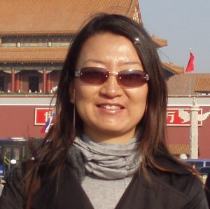Yidan Wong, Chinese Tour Guide