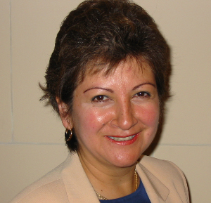 Carmen Campollo, Sr Vice President FTSE