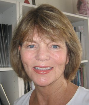 Linda Meredith, Editor