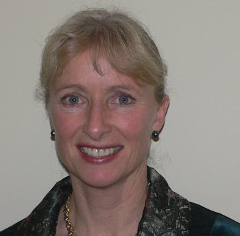 Stephanie Hanbury-Brown, Angel Investor