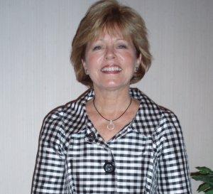 Sue Hayes, RN Nurse Manager