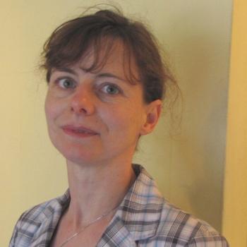 Susan Ingrid Pitcher