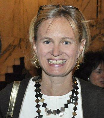Barbara McLaughlin