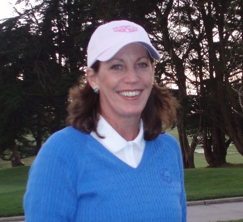 Shannon Donlon, Golf Professional