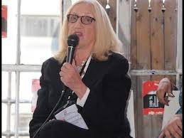 Virginia Bonofiglio, FIT Professor