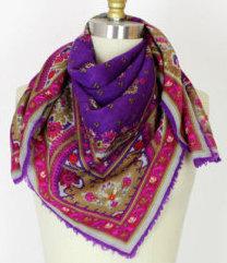 scarf_deep_purple_print