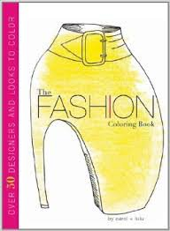 yolanda_fashioncoloring_book